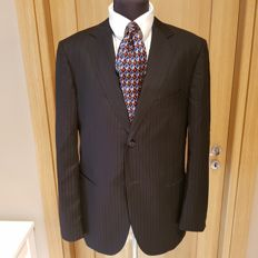 Pal Zileri – Wool & Silk Blazer