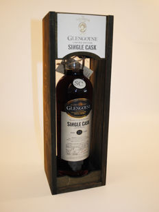 Glengoyne Single Cask 19 years old 1988/2007 PX Cask Limited Edition