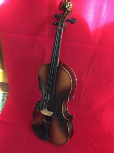 ANTONIUS STRADIVARIUS CREMONENSIS VIOLIN (copy)