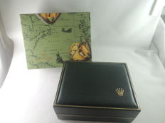 Rolex - Green Box 11.00.71 - Men's - 1970-1979