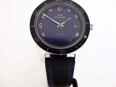 Falcon Rotating Bezel Diver Vintage Men's WristWatch 1960's