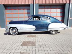 Cadillac - Club Coupe Series 61 - 1946