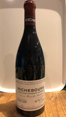 2009 Domaine de la Romanee-Conti Rochebourg Grand Cru - 1 bottle (75cl)