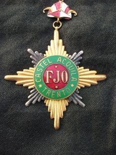 Imperial Austrian Military Order