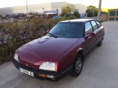 Citroën - CX GTI Turbo 2 - 1987