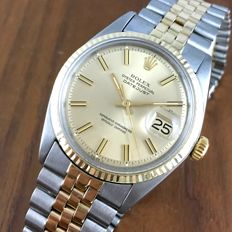Rolex Oyster Perpetual Datejust Ref. 1801 - Men´s Watch