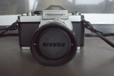 Nikon FT3 from 1977