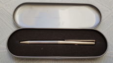 Paris DuPont - 925 sterling silver pen. Vintage.