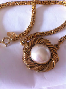 Chanel - collier - Vintage