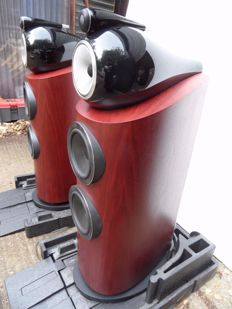 B&W 802 D3 Speakers