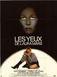 Anonymous - Eyes Of Laura Mars - 1979