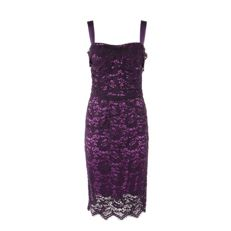 Dolce & Gabbana – Party dress in excellent condition 38 (NL/DE) 44 (IT) 40 (FR).