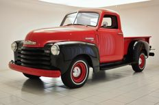 Chevrolet – 3100 pick-up – 1950