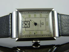 Omega - Rectangle - T17 - Men's - 1926