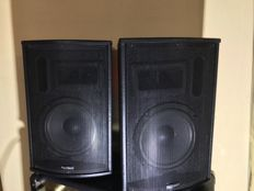 System, 600W active speakers - Plug&Sound