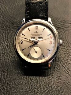 Jaeger-LeCoultre - Master Date - ref 140.8.87 - Hombre - 1990 - 1999