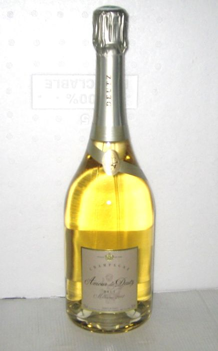 2008 Amour de Deutz Champagne - 1 bottle (75cl) in gift box