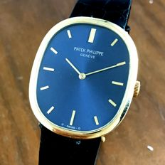 Patek Phillipe Ellipse Sigma Dial Unisex Watch .