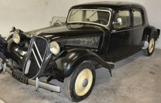 Citroën - Traction Avant 11B