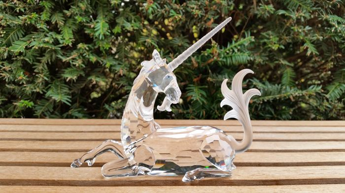 Swarovski - annual edition Unicorn