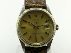 Rolex - Oyster Perpetual Date - Ref. 15053 - Hombre