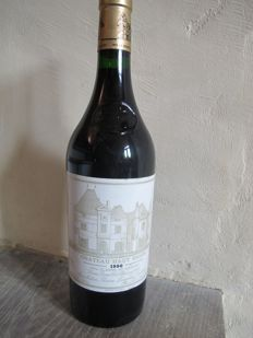 1990 Chateau Haut Brion, 1er grand cru de graves ( Bordeaux ) - 1 bottle