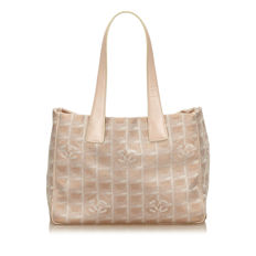 Chanel - New Travel Line Tote
