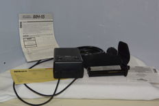 Nikon Quick Charger MH-15 en Ni-MH Unit MN-15 voor F100