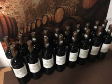 2013 Chateau Preuillac, Cru Bourgeois Medoc - 18 bottles