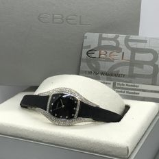 Ebel Moon chic Ladies watch
