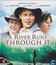 DVD / Video / Blu-ray - Blu-ray - A River Runs Trough It