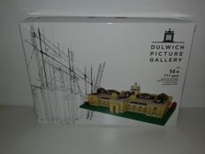 LEGO Certified Professional - Dulwich Picture Gallery