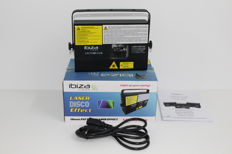 Fat beam laser blue 300 mW