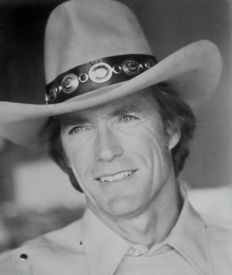 Unknown - Clint Eastwood, 'Bronco Billy', 1980 / 'Honkytonk Man', 1982 / 'Every which way but loose', 1982