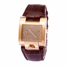 Goldpfeil power reserve - famous german brand - new 19900