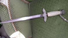 German officer's dagger Luftwaffe
