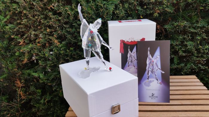 Swarovski - annual edition Pierrot