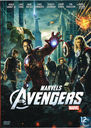 DVD / Video / Blu-ray - DVD - Marvel's The Avengers