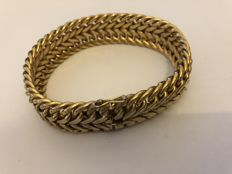 Antique bracelet France around 1920