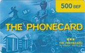 The Phonecard