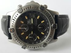 TAG Heuer - 2000 Professional Chronograph - Ref. 169.306 - Men - 2000-2010