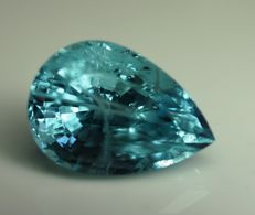 Aquamarine  – 26.65 ct