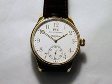IWC – Portuguese A. Jones – 910 – Men's watch – 2000-2010