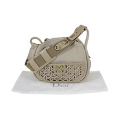 Christian Dior - Borsa a Spalla **No minimum price**
