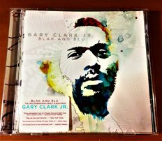 ROCK & BLUES ROCK in their best - 11 cd's - Gary Clark JR. , Jeff Beck , Jimmy Page, Robert Plant, Absolution, and others - All cds im mint condition - Fundamental for collectors