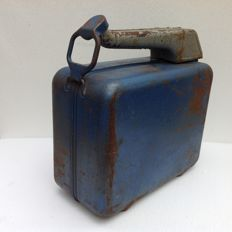 Allboy jerrycan 10 litre - Made in W-Germany