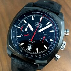 Heuer Monza Calibre 17 ref. CR2080 - Men´s Watch  - 2017