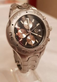 MERCEDES-BENZ -CHRONOGRAPH watch for men - 2006