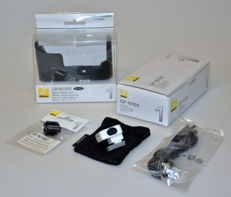 NIKON kit accessories for V 1