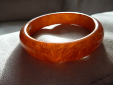 Lot 3 - Tested Bakelite Bracelet